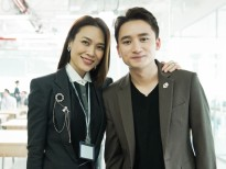 Phim chưa ra mắt, phần nhạc trong phim đầu tay của Mỹ Tâm đã gây sốt với sự kết hợp của Khắc Hưng, Phan Mạnh Quỳnh và BinZ