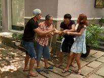 NSND Kim Xuân, Trung Dân, Bạch Long, NSƯT Trịnh Kim Chi tranh giành căn nhà triệu đô
