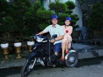 'Mảnh ghép hoàn hảo': Tình yêu vượt qua mọi định kiến của 'kình ngư không chân'Hồng Lợi