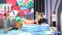 '7 nụ cười xuân': Lan Ngọc tung 'nước đi khó lường' khiến Trường Giang cạn lời