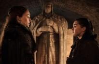 Fan bự thấp thỏm chờ đợi 'Game of Thrones' mùa cuối