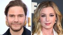 Loạt phim 'Falcon & Winter Soldier' của Marvel có thêm hai diễn viên Daniel Bruhl và Emily VanCamp