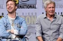Harrison Ford giải đáp về nhân vật trong 'Blade Runner 2049'