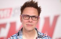 Đạo diễn James Gunn của 'Guardians of the Galaxy' bị sa thải