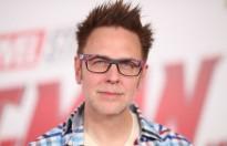 Dàn diễn viên phim 'Guardians of the Galaxy' hậu thuẫn cho James Gunn