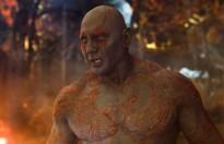 Dave Bautista giải thích việc tiếp tục tham gia loạt phim 'Guardians of the Galaxy'