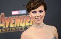 Scarlett Johansson là nữ diễn viên được trả thù lao cao nhất thế giới