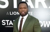 50 Cent gửi lời chia buồn đến gia đình thành viên nhóm quay show 'Power' bị tai nạn