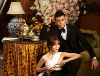 Những 'bông hoa đẹp' của làng phim Việt nhưng vướng lùm xùm về diễn xuất