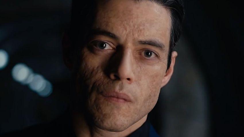 Rami Malek – 'ác nhân' Safin trong 'No Time To Die': 'Khó nhất là phải giữ bí mật về phim trong suốt 2 năm'