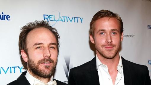 Derek Cianfrance đạo diễn 'Wolfman' do Ryan Gosling đóng chính