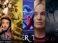 Tổng hợp trailer phim mới hot nhất tuần qua