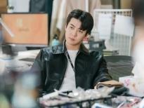Tạo hình mới được tiết lộ của EXO Sehun trong phim mới 'Now, We Are Breaking Up'