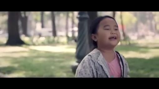 Hậu trường phim 'Nắng' với diễn xuất của bé Kim Thư