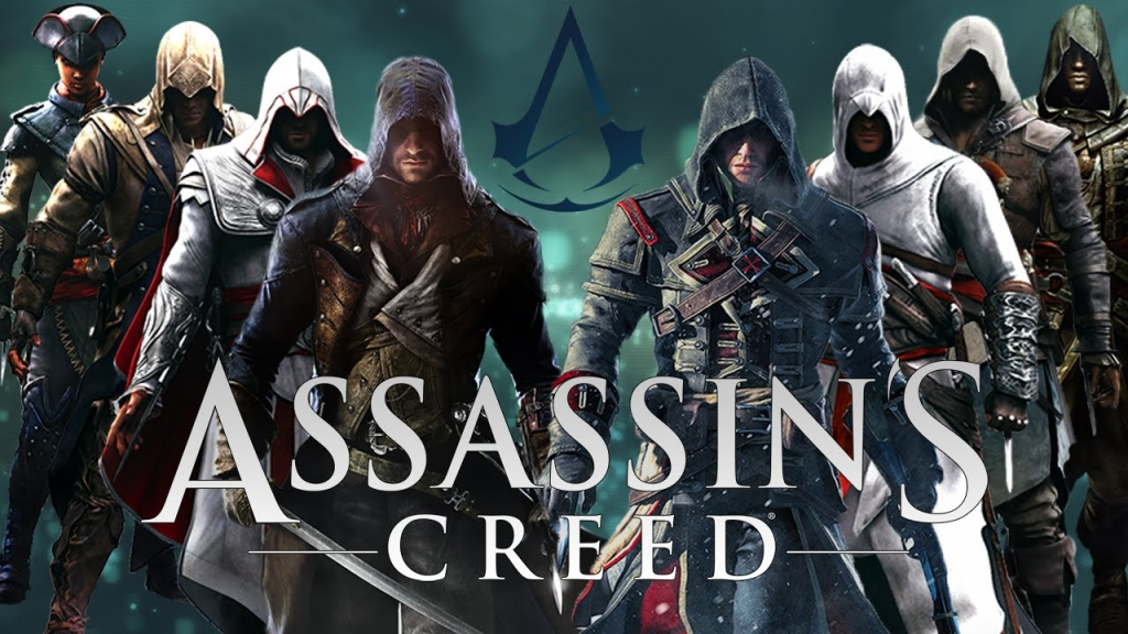 Trailer ấn tượng của Sát thủ bóng đêm (Assassin's creed)