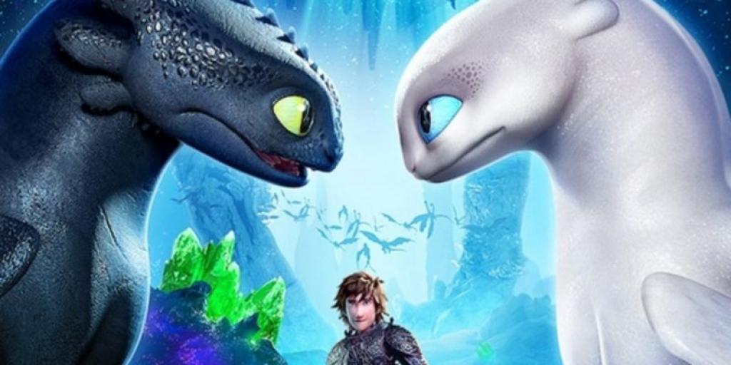 Ngắm nhìn thế giới tuyệt vời của con người và loài rồng trong 'Bí Kíp Luyện Rồng: Vùng Đất Bí Ẩn'