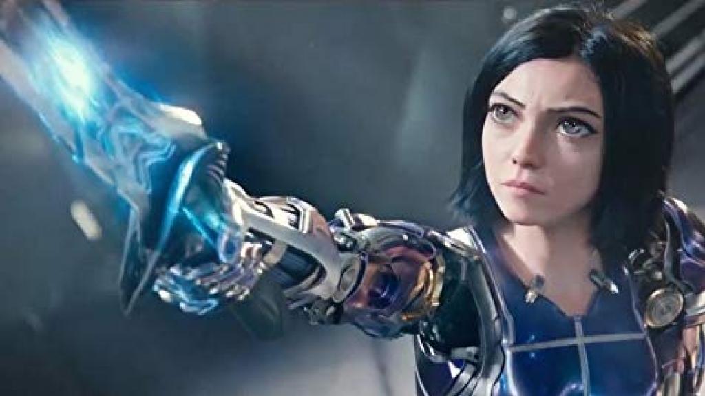 Thưởng thức siêu phẩm khoa học viễn tưởng mới của James Cameron - 'Alita: Thiên Thân Chiến Binh'