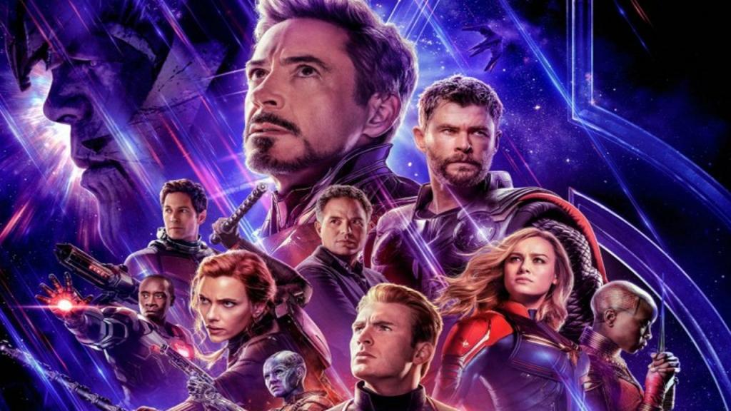 'Avengers: Endgame' lại khiến fan khấp khởi chờ đợi với trailer mới cực ngầu