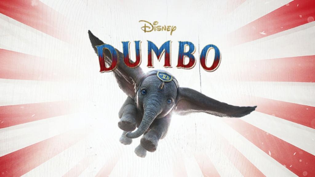 Cùng chắp cách với những ước mơ trẻ thơ trong 'Dumbo - Chú Voi Biết Bay'