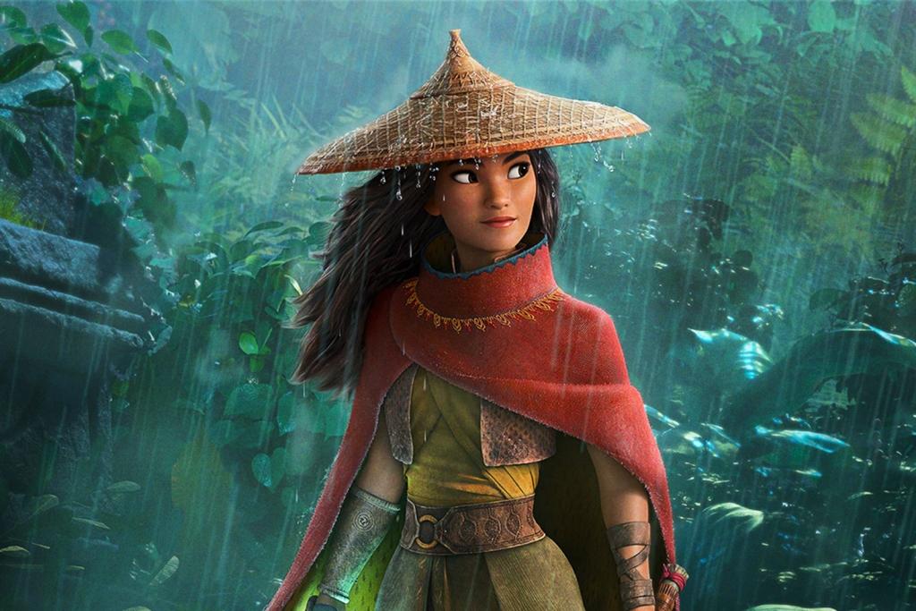 Công chúa Đông Nam Á trên màn ảnh Hollywood