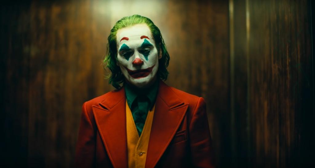 Quá khứ bi thương của nhân vật phản diện Joker dần được vén màn