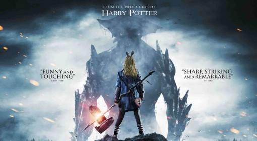 Cuộc chiến không khoan nhượng với gã khổng lồ của cô bé nhút nhát để cứu một thị trấn trong 'I Kill Giants'