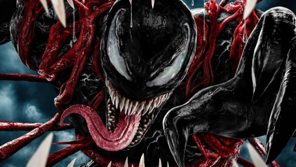 'Venom: Let there be Carnage' bật mí nỗi khiếp sợ ngoài trái đất
