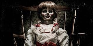 Kinh hoàng với sự trở lại của con búp bê quỷ ám trong 'Anabelle: Ác quỷ trở lại'