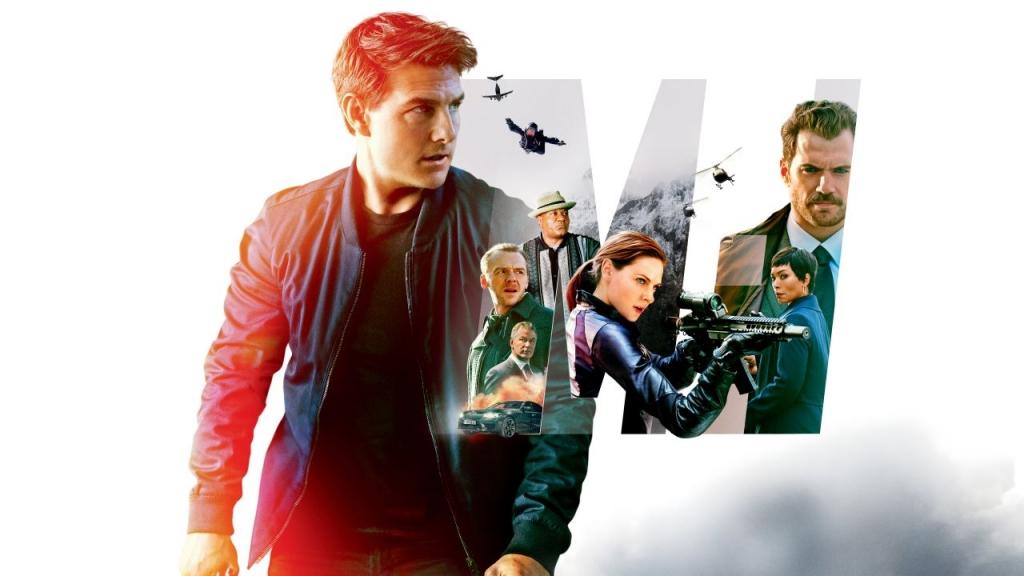 Ethan Hunt trở lại với những nhiệm vụ ngày càng khó nhằn trong 'Mission: Impossible - Fallout'