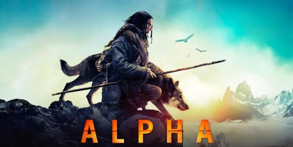 Sức mạnh của tình bạn giữa con người và loài sói trong 'Alpha'