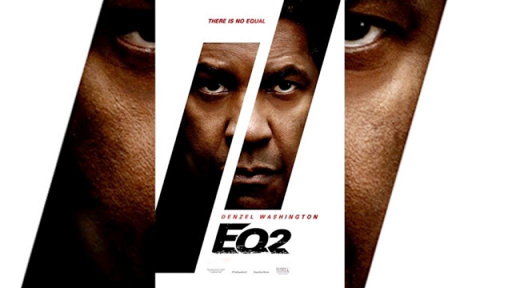Nghẹt thở với những pha hành động của Denzel Washington trong 'Equalizer 2'