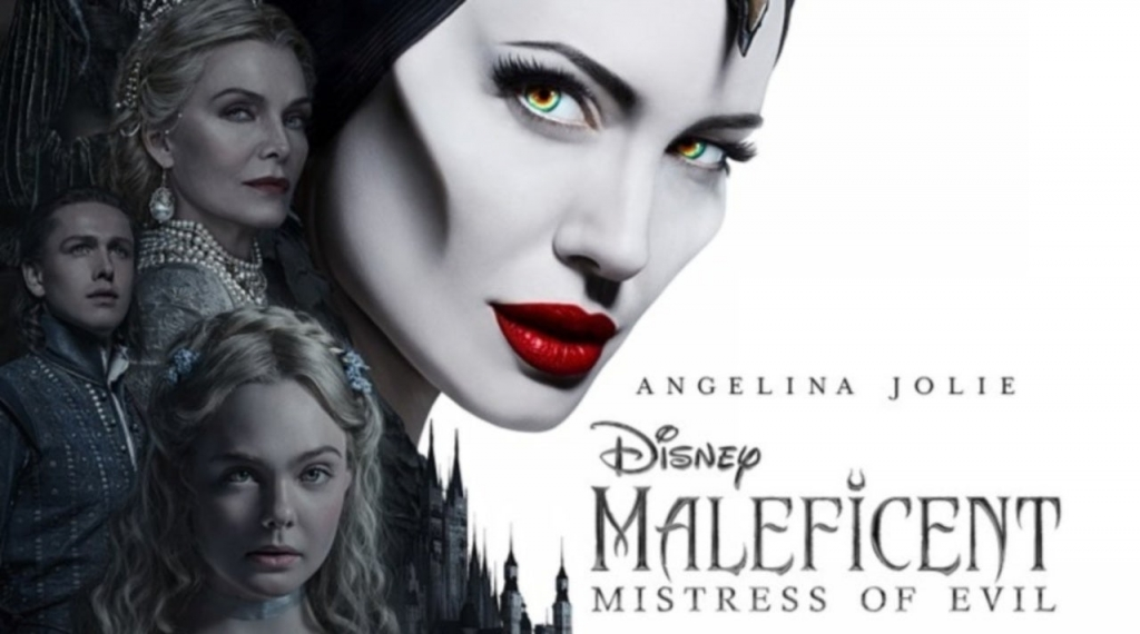 Tình cảm mẹ con giữa Maleficent và Aurora có bị cắt đứt trong 'Maleficent: Mistress of Evil'