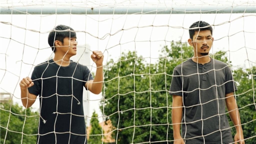 Trailer Sút - Bộ phim thứ 2 của Việt Max có gì?
