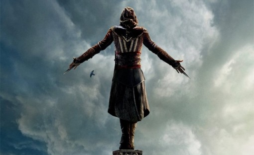 Cùng xem pha hành động vô cùng mạo hiểm của Michael Fassbender trong Assassin Creed