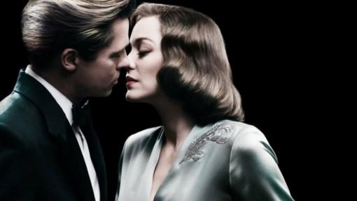 Khi Brad Pitt phát hiện nhiều bí mật của người tình trong Allied