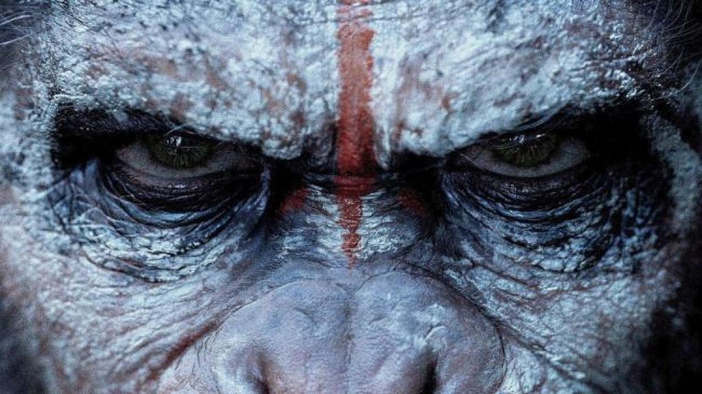 Hồi hộp chờ đợi cuộc chiến giữa con người và loài khỉ trong trailer phim