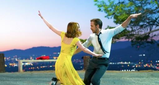 Chiêm ngưỡng chuyện tình lãng mạn giữa Ryan Gosling và Emma Stone trong trailer